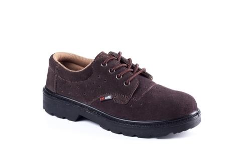 简介安全鞋的使用期限
