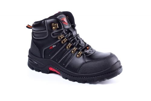 防静电鞋的正确穿法与维护