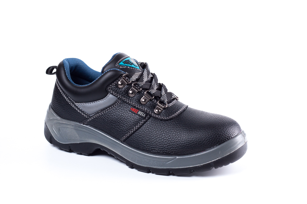 休闲舒适低帮安全鞋